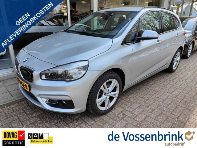 Bmw-2-serie Active Tourer